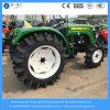 Landwirtschaftliches 40/48/55 HP bewirtschaften,/Diesel-/kleine Landwirtschafts-Maschinerie des Garten-/Rasen-Traktor-4*4WD