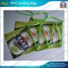 Drapeaux promotionnels d'étamine de PVC pour la publicité extérieure (J-NF11P03006)
