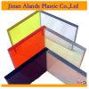 アクリルのプラスチックシートPMMAアクリル材料のパネル