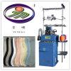 6f de geautomatiseerde Vlakte en Dual-Use Sock Breiende Machine van Terry met Enige Cilinder (yx-321)