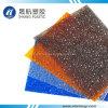 Comitato del diamante del PC del policarbonato impresso alta qualità