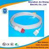 Cable de Lvds del harness de cableado de los aparatos médicos para la máquina