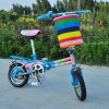Form-Entwurf 12 Zoll-Rad-Fahrrad-Kind-Fahrrad