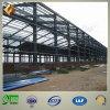 Ökonomische Stahlkonstruktion-Werkstatt mit hellem Rahmen