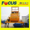 betoniera dell'asta cilindrica orizzontale di 35m3/H Js750 750L due