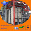産業炉のための高温処理し難いアルミナの管かアルミナの陶磁器のローラー