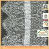 Merletto di nylon del ciglio della fabbrica della tessile della Cina nuovo