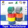 Surtidores coloridos China de la cinta de BOPP