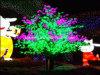 Wedding 인공적인 LED 가벼운 나무