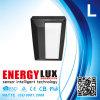 Lampe de mur extérieure de la cellule photo-électrique DEL de corps en aluminium d'E-L32c