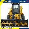 Xd650 Apparatuur van Graden van de Lader van de Machines van de Bouw de Mini met Sneeuwblazer en Emmer kostenloos