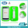 Nueva caja del teléfono celular del transformador de llegada para Samsung N9100