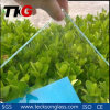 6mm laag-Iron /Ultra Clear Float Glass/met CE&ISO9001