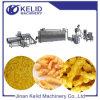 Alimento natural popular máquina cozida dos petiscos de Kurkure