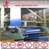 China-Hersteller-Vollkommenheits-Qualität strich Stahlring vor