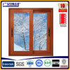 Sliding di alluminio Window con Mosquito Net (materiale dello S. o di Nylon S)