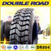 gomma del camion di 1100R20 DR804 con il pneumatico del reticolo dell'azionamento