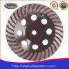 Od150mm 다이아몬드 터보 컵 바퀴