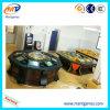 Fábrica de la rueda de ruleta del casino de la alta calidad