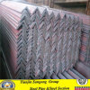 Q345b Angle Caldo-laminato Equal Steel Bar per Construction