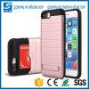Bewegliche zusätzliche goldene Kasten-Telefon-Rechtssache 2016 mit Standplatz für iPhone 5/5s/Se