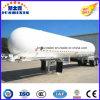 58.5cbm LPG/LNG/Butane/Propane/Cookingのガス天燃タンカーのトレーラー