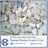 92% de alúmina baldosas cerámicas con 25X15X3mm Tamaño
