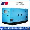 Jogo de gerador Diesel do MTU da potência grande Soundproof da fábrica de 2250kVA China