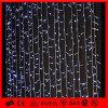 2015の新しいクリスマスLED装飾的なライトカーテンライト