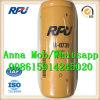 Uso del filtro de petróleo para la oruga (OEM No.: 1R0739)