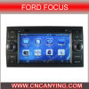 Speciale Car DVD Player voor Ford Focus met GPS, Bluetooth (CY-F004)