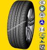 Neumático radial del coche de Passager, neumático del coche de SUV UHP, neumático sin tubo de la polimerización en cadena, neumático (14  a 18 )