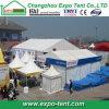 De tijdelijke Tent van de Markttent van het Pakhuis (21*25m)