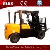 5 de Dieselmotor Automatic Transmission Forklift Truck van de ton met Ce