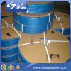Mangueira do PVC Layflat para a irrigação