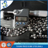 2  bola de acero de acero de la bola G40-1000 de carbón para las máquinas de la precisión