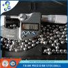 2  Stahlkugel der Kohlenstoffstahl-Kugel-G40-1000 für Präzisions-Maschinen