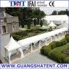 Tente claire d'entrepôt de la tente de mariage de toit (GSL-8)