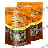 Sachets en plastique stratifiés par BOPP de pp pour le café/thé