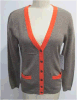 37/30/18/10/5 Kraft/Cttn/Ny/Wool/Cash Sweater für Ladys Hot Sale