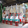 500kg/Hours Mini Flour Milling Machine