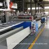 Machine de panneau de mousse de plancher de PVC pour le plancher de laminage