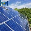 250W ao vidro do painel solar do arco 300W para o módulo do picovolt