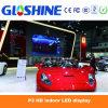Gloshine Innenhohe Auflösung P3 videoled-Bildschirmanzeige