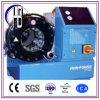 Máquina que prensa del manguito hidráulico de la Finn-Potencia 1/4'-2'