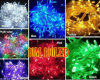セリウム、RoHS Approved LED Holiday LightかLled Decoration String