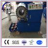 Heavey Aufgaben-hydraulischer Schlauch-quetschverbindenmaschine mit freien Formen
