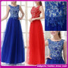 Das Latest Style von Womens Crocheted Tulle Party Dress 2014