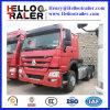Sinotruk 6X4 371HP Euro2のトラクターのトラック
