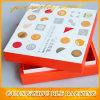 Коробка хорошей таможни упаковывая бумажная